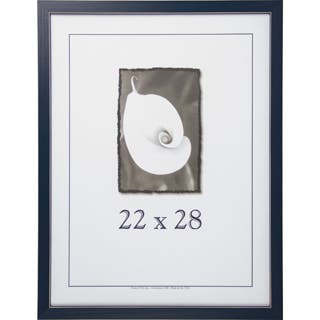 Clean Cut Picture Frame (22-inches x 28-inches) (Option: Green)|https://ak1.ostkcdn.com/images/products/P16999319p.jpg?impolicy=medium