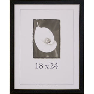 Clean Cut Picture Frame (18-inches x 24-inches) - 18 x 24