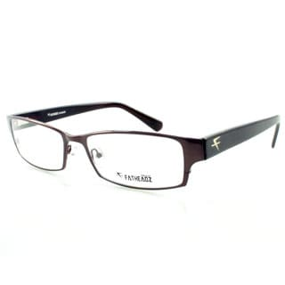 Fatheadz Men's Core XL Prescription Eyeglasses