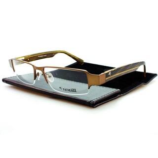 Fatheadz Men's Aspect XL Prescription Eyeglasses