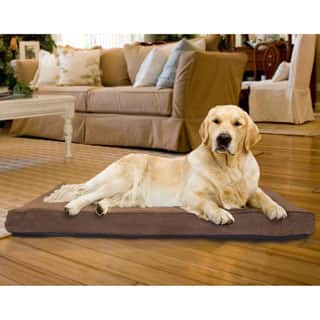 Furhaven Deluxe Orthopedic Pet Bed|https://ak1.ostkcdn.com/images/products/P17070988a.jpg?impolicy=medium