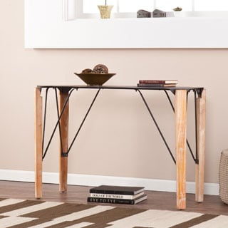 Holly and Martin Antock Console Table