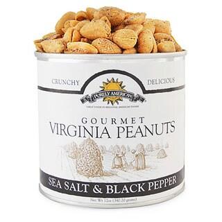 Virginia Peanuts (Pack of 6)