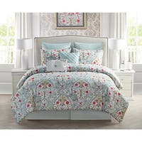 The Gray Barn Rock Creek 8-Piece Comforter Set