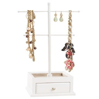 Hives & Honey T-bar Jewelry Holder Combo