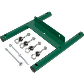 Swing Set Stuff 1 Piece Glider Bracket with Swing Hangers and Hardware