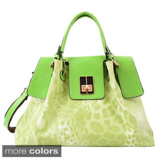 Mellow World Savannah Handbag