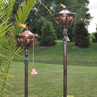 Bali Patio Torch (Set of 2)