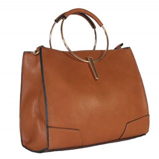 Dani Structured Small Satchel