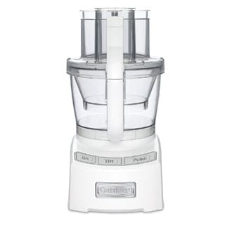 Cuisinart FP12N Elite 2.0 12-Cup Food Processor