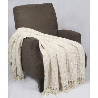 BOON Space Yarn Throw Blanket
