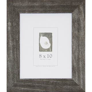 Farmhouse Barnwood Picture Frame (8-inch x 10-inch)|https://ak1.ostkcdn.com/images/products/P17195061ph.jpg?impolicy=medium
