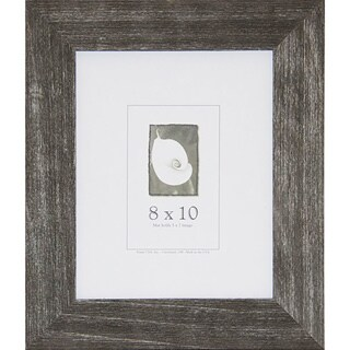 Farmhouse Barnwood Picture Frame (8-inch x 10-inch)