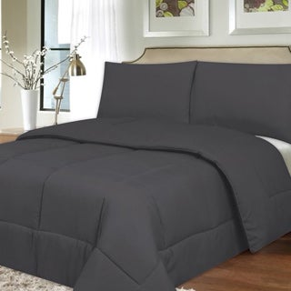 All Season Hypoallergenic Lightweight Down Alternative Comforter (More options available)