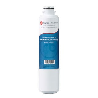 Samsung DA29-00020B Comparable Refrigerator Water Filter