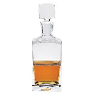Versil Metropolitan Whiskey Decanter