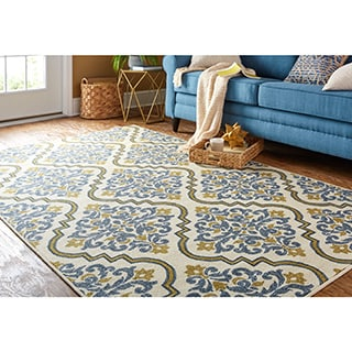 Mohawk Home Woodbridge Napa Area Rug (7'6 x 10')