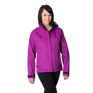 Mossi Quest Violet Jacket
