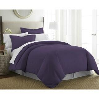 Becky Cameron Hotel Quality 3 piece Duvet Cover Set. Size California King Duvet Covers   Overstock com Shopping