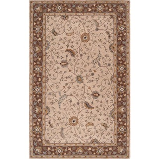 Hand-Tufted Toby Wool Rug (12' x 15')