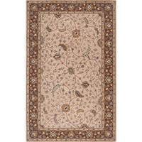 Hand-Tufted Toby Wool Area Rug - 12' x 15'