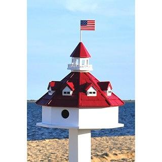 Annapolis Lighthouse Bird House