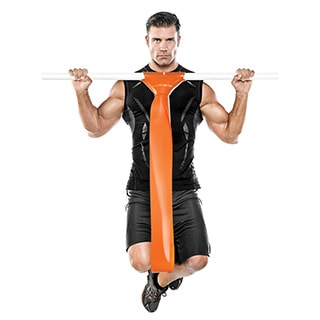 Bionic Body Super Band (60-150 Pound Resistance)