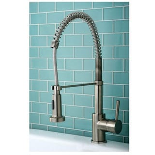 Starstar Concord Gourmetier Single Handle Pull-down Spray Kitchen Faucet
