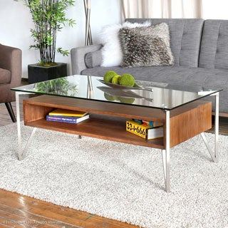 Hover Coffee Table