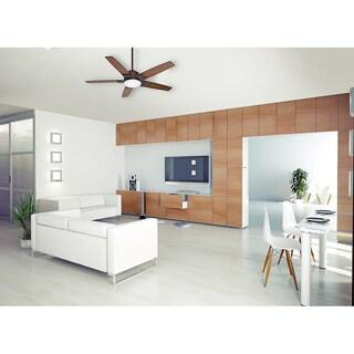 Casablanca 56-inch Zudio Industrial 5-blade Ceiling Fan