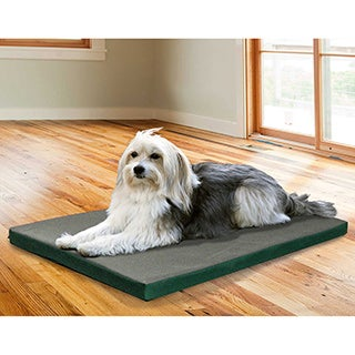 FurHaven Water-resistant Kennel Pad/Crate Mat (More options available)