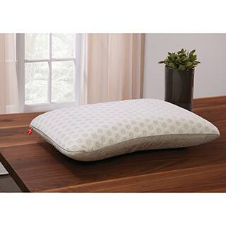 Danican Cool Pointe Memory Foam Forma Pillow|https://ak1.ostkcdn.com/images/products/P17310450a.jpg?impolicy=medium