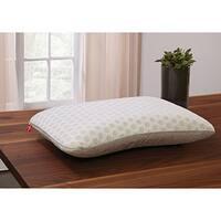 Danican Cool  Pointe Memory Foam Forma Pillow