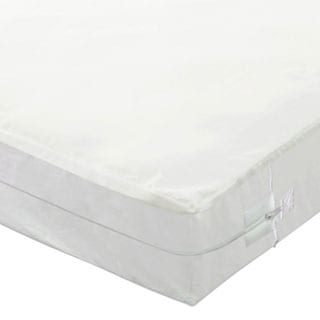Spring Coil Bed Bug Protector for Mattress 8-10 inches High