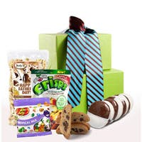 You're My Big Man' Father's Day Gluten Free Gift Tower, Small, 1.5 pounds