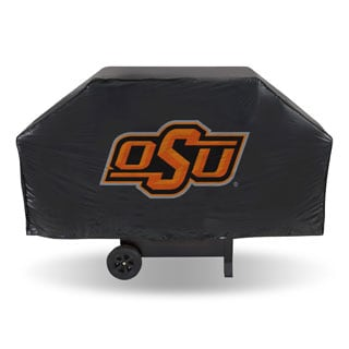 Oklahoma State Cowboys 68-inch Economy Grill Cover