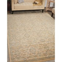 Barclay Butera Moroccan Dune Area Rug by Nourison (5'3 x 7'5)