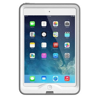 LifeProof Case 2305-02 for Apple iPad Mini Retina (Nuud Series) - Glacier