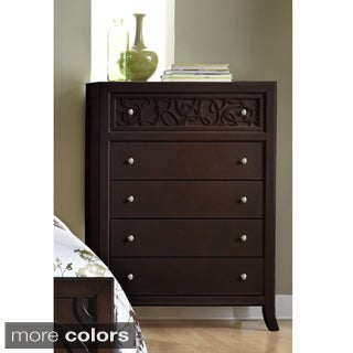 Links Contemporary Chest