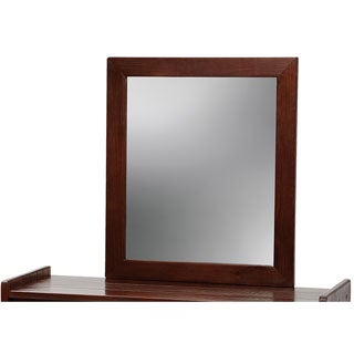 Woodcrest Heartland Collection Mirror