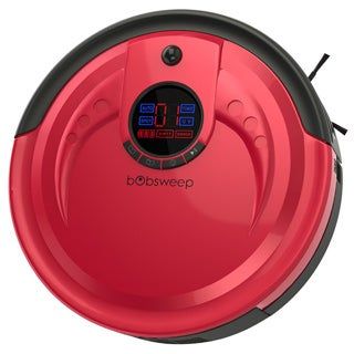 bObsweep Standard Robotic Vacuum Cleaner and Mop (2 options available)