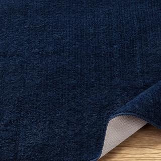 Olefin Wall To Wall Plush Bathroom Carpet 5x6 Free Shipping Today 17449983