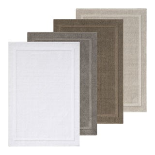Grund America Organics Cotton Rug Lao Series (21 x 34 inches) - 21 x 34