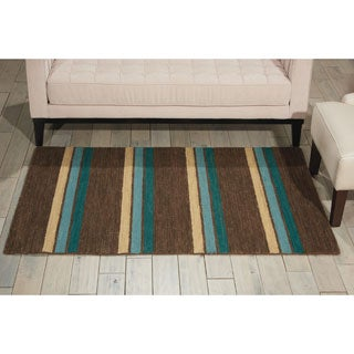 Barclay Butera Manford Windsor Area Rug by Nourison (3'6 x 5'6)