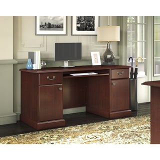 kathy ireland Office by Bush Business Furniture Bennington Credenza
