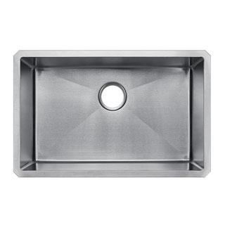 Starstar 32 X 21 Undermount 16 Gauge 304 Stainless Steel Kitchen Sink Bowl