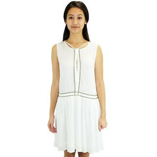 Relished Women's Napflion Dress