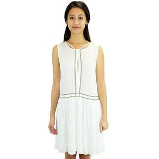 Relished Women's Napflion Dress|https://ak1.ostkcdn.com/images/products/P17445427jt.jpg?impolicy=medium