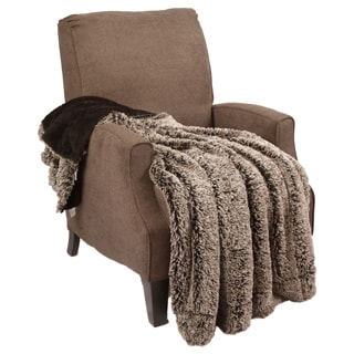 BOON Woolly Mammoth 50x60 Throw Blanket