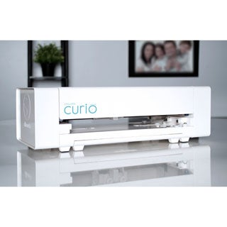 Silhouette Curio Ultimate DIY 5-in-1 Machine